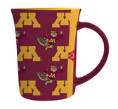 Minnesota Golden Gophers Line Up Mug