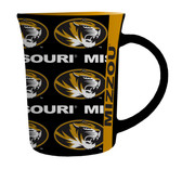 Missouri Tigers Lineup 15oz Decal Mug