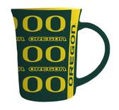 Oregon Ducks Line Up Mug