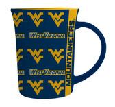 West Virginia Mountaineers Line Up Mug