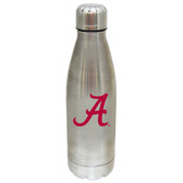 Alabama Crimson Tide 17 oz Stainless Steel Water Bottle