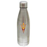 Arizona State Sun Devils 17 oz Stainless Steel Water Bottle