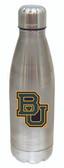 Baylor Bears 17 oz Stainless Steel Water Bottle