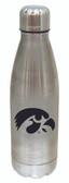 Iowa Hawkeyes 17 oz Stainless Steel Water Bottle