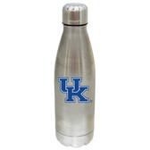 Kentucky Wildcats 17 oz Stainless Steel Water Bottle