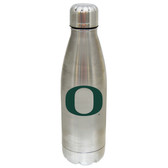 Oregon Ducks 17 oz Stainless Steel Water Bottle