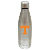 Tennessee Volunteers 17 oz Stainless Steel Water Bottle