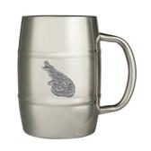 Alligator Keg Mug