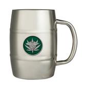 Medical Marijuana Keg Mug
