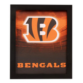 Cincinnati Bengals Sign Light Up Wall Style