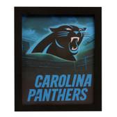 Carolina Panthers Sign Light Up Wall Style