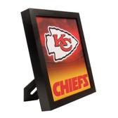 Kansas City Chiefs Sign Light Up Wall Style