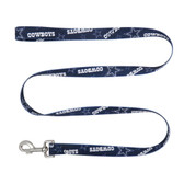 Dallas Cowboys Pet Leash 1x60