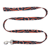 Chicago Bears Pet Leash 1x60