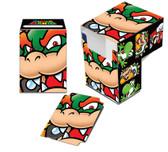 Deck Box - Super Mario - Bowser