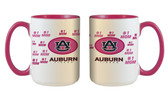 Auburn Tigers 15oz Mom Mug