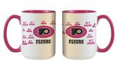 Philadelphia Flyers 15oz Mom Mug