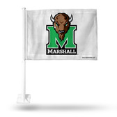 Marshall Thunder Herd Car Flag # 2