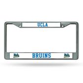 UCLA Bruins Chrome Frame