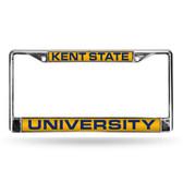 Kent State LASER Chrome Frame