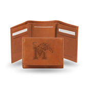 Memphis Tigers Embossed Trifold