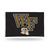 Wake Forest Demon Deacons Banner Flag