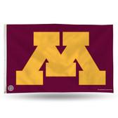 Minnesota Golden Gophers 'BLOCK M' Banner Flag