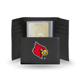 Louisville Cardinals Embroidered Trifold