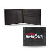 Cincinnati Bearcats Embroidered Billfold