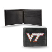 Virginia Tech Hokies Embroidered Billfold