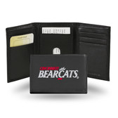 Cincinnati Bearcats Embroidered Trifold
