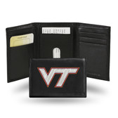 Virginia Tech Hokies Embroidered TRI-FOLD
