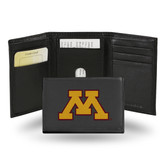 Minnesota Golden Gophers Embroidered Trifold
