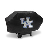 Kentucky Wildcats DELUXE GRILL COVER (Black)