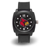 Louisville Cardinals Sparo Prompt Watch