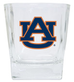 Auburn Tigers Short Glass Tumbler 2 Pack