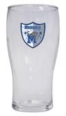 Memphis Tigers Pilsner Glass