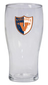 Virginia Cavaliers Pilsner Glass