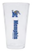 Memphis Tigers Pint Glass