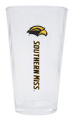 Southern Mississippi Golden Eagles Pint Glass