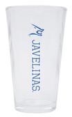 Texas A&M Kingsville Javelinas Pint Glass