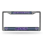 Sacramento Kings - SAC Bling Chrome Frame