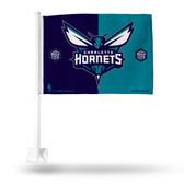 Brooklyn Nets Car Flag