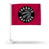 Toronto Raptors Car Flag