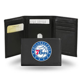 Philadelphia 76ers Embroidered Trifold