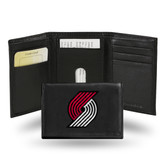 Portland Trail Blazers Embroidered TRIFLD