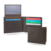 Miami Marlins Sparo Shield Billfold