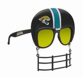 Jacksonville Jaguars Novelty Sunglasses