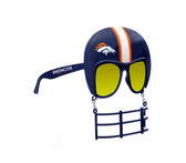 Denver Broncos Novelty Sunglasses