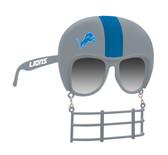 Detroit Lions Novelty Sunglasses